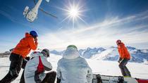 Full-Day Alpine Heliski Adventure, Queenstown, Ski & Snow