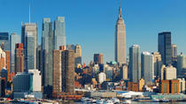 New York and New Jersey Sightseeing Tour from Manhattan in Spanish, New York City, Walking Tours