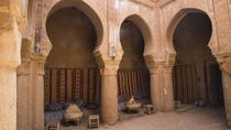 3-Day Guided Quad Tour - Kasbahs Saffron and Traditional Carpet, Ouarzazate, Multi-day Tours