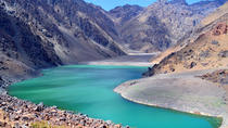3-Day Guided Quad Tour - Lake Ifni Trek in Atlas with Home stay, Ouarzazate, Multi-day Tours