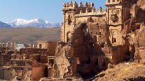 Full-Day Guided Quad Tour of Ait Ben Haddou and Kasbah of Telouet, Ouarzazate, 4WD, ATV & Off-Road ...