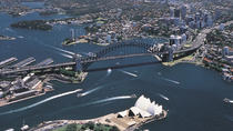 Morning or Afternoon Half-Day Sydney City Sightseeing Tour, Sydney, Hop-on Hop-off Tours