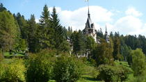 Castles Day Tour Peles - Bran - Rasnov, Brasov, Cultural Tours