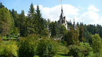 Day Tour Peles Castle - Caraiman Monastery from Brasov, Brasov, Day Trips