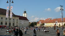 Sibiu Day Trip from Brasov, Brasov, Day Trips