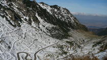 Transfagarasan Highway Tour from Brasov, Brasov, Day Trips