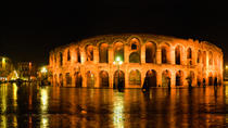 Dark Historical Verona Walking Tour, Verona, Day Trips