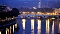 Moonlighted Verona: Evening Walking Tour, Verona