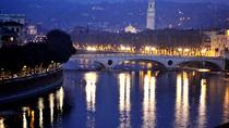 Verona Moonlight Walking Tour, Verona, Hop-on Hop-off Tours