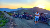 Panoramic Evening Buggy Tour from Malaga, Malaga, 4WD, ATV & Off-Road Tours