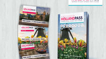 Amsterdam, Rotterdam & Holland Sightseeing Pass: Free Entry & Discounts, Amsterdam, Day Cruises