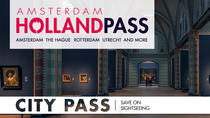Skip the Line: Rotterdam and Holland Pass, Rotterdam, null