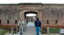 Fort Jackson & Bonaventure, Savannah, Historical & Heritage Tours