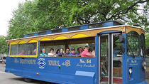 Savannah City Hop-on Hop-off Trolley Tour, Savannah, Walking Tours