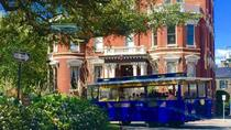 Savannah Haunted Trolley Tour and 2-day Hop-on Hop-off Pass, Savannah