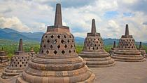 Ancient Temples Adventures, Yogyakarta, Cultural Tours