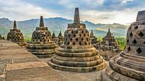 Borobudur Morning Sunrise, Yogyakarta, Cultural Tours