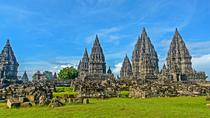 Prambanan and Surrounding Temples, ジョグジャカルタ