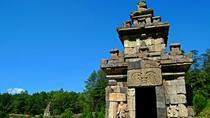Private Tour: Ancient Hilltop Temple Day Trip from Semarang, Semarang, Private Day Trips