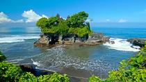 Private Tour: Bali's Sea Temple and Sunset on Canggu Beach, Bali, null