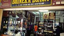 Private Tour: Full-Day Souvenir of Denpasar Tour, Bali, Private Sightseeing Tours