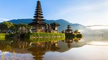 Private Tour: Royal Lake and Sea Temples, Bali