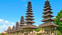 Private Tour: The Three Temples of Bali, Bali, Private Sightseeing Tours