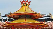 Private Tour: Trails of China with Lunch in Jakarta, Jakarta, Private Sightseeing Tours