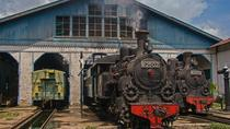 Railway and The Coffee, Semarang, Cultural Tours