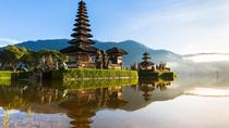 Tour privato: lago reale e templi del mare, Bali, Private Sightseeing Tours
