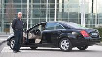 Arrival Transfer from Houston George Bush Intercontinental Airport to Hotel, Houston, Airport & ...