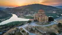 Full Day Private Tour in Mtskheta Gori Uplistsikhe and Tbilisi, Tbilisi, Private Sightseeing Tours