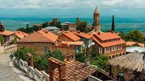 Full-Day Signagi and Bodbe Tour in Kakheti from Tbilisi, Tbilisi, Day Trips