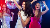 Join Georgia with Karaoke Bar Experience from Tbilisi, Tbilisi, Bar, Club & Pub Tours