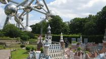 Mini Europe - Miniature Model Park, Brussels, Food Tours