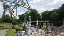 Mini Europe - Parco in miniatura, Brussels, Attraction Tickets