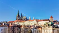 2-Hour Prague Coach and Walking Tour, Prague, City Tours