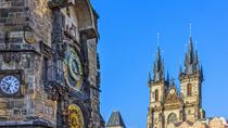 3-hour Prague Highlights Tour by Bus and Foot, Prague, Walking Tours