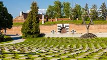 5-hour Trip to Terezín Monument from Prague with Entrance Ticket Included, Prague, Private ...