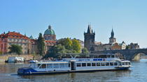 Afternoon Cruise and Tour of Prague, Prague, Day Cruises