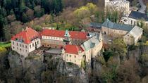 Castles 1-hour Sightseeing Flight from Prague, Prague, Helicopter Tours