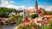 Full Day Trip to Cesky Krumlov from Prague, Prague, Day Trips