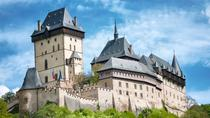 Half Day Karlstejn Castle Ticket and Tour from Prague, Prague, Private Sightseeing Tours