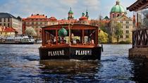 Prague Venice cruise with a short walk, Prague, Cultural Tours