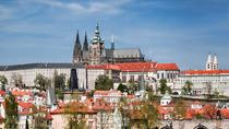 Ultimate Prague Tour with Cruise, Prague, City Tours