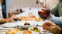 2-hour Spanish Wine Tasting Experience in Hidden Underground Cave, Madrid, Underground Tours