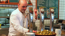 Tapas and History of Old Madrid Evening Tour, Madrid, Food Tours
