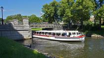 ABBA the Museum Boat Tour Including Entrance, Stockholm, Museum Tickets & Passes