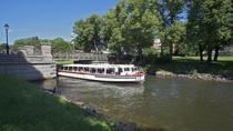 Excursion sur le canal Royal, Stockholm