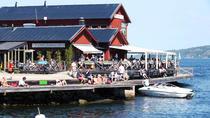 Fjäderholmarna - Round Trip Ferry Ticket, Stockholm, Ferry Services